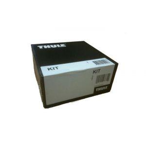 Thule Roof Rack Fitting Kit 186091 ( KIT6091 ) Flush Roof Rail kit for use with 7106 & 7206 legs