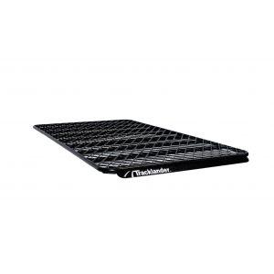 Tracklander Flat Low Profile - 1400MM X 1250MM - Aluminium TLRAL14FT