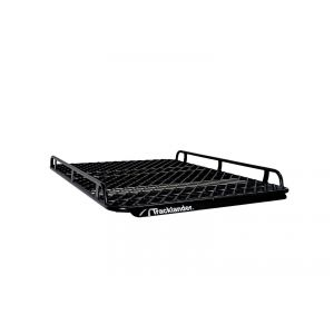 Tracklander Tradie Open Ended Tray - 2100MM X 1290MM - Aluminium TLRAL21RMOE