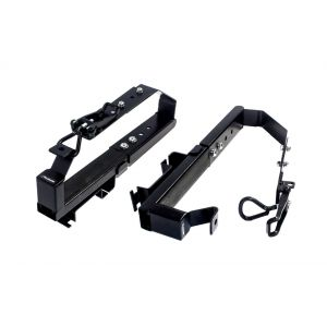 Tracklander Recovery Tracks Holder (Base Mount Only) - TLRMTHRB4