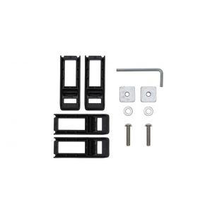 Whispbar HD Height Packer - Set of 4 (15mm for one bar) TP2
