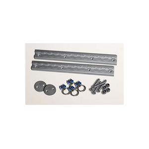 SAFEGUARD 300MM ANCHOR TRACK TWIN PACK RING SET TRH-102