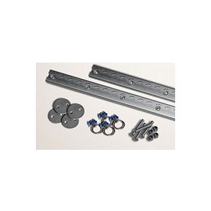 SAFEGUARD 1200MM ANCHOR TRACK TWIN PACK RING SET TRH-104