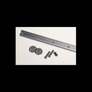 SAFEGUARD 1200MM ANCHOR TRACK SINGLE PACK TRK-104