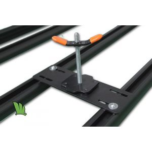 Wedgetail Accessory - Spare Wheel Carrier - WTA-SWC
