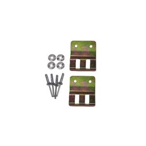 Whispbar EXP2 Roof Box Lid Latch Set YSP050