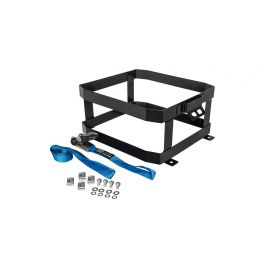 Rhino Rack Double Vertical Jerry Can Holder 43151