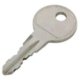 RK083-4 Rhino Rack Master Key 4 Barrels 2 Master Keys
