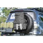 MSA Removable Rear Wheel Bag - 20001