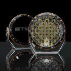 Stedi 7inch Type-X Sport Lights Pair - LEDTYPE-X-SRT-7INCH
