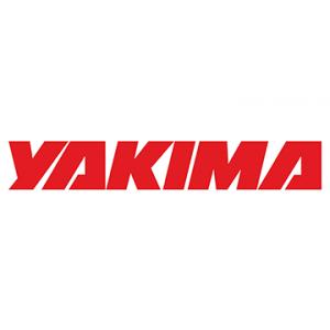 Yakima Lockn load Flush Rail Kit Ford Everest 16+ 8000355