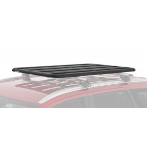 Pioneer Universal Platform Tray 1480 X 954mm Black - 42118B
