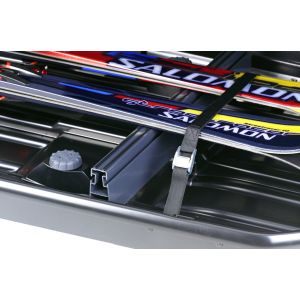 BOX SKI CARRIER 680-750MM WIDE 700SIZE BOXES