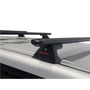 Yakima Lockn Load Fitting Kit for 3 Bar FP Toyota LC100 8000325