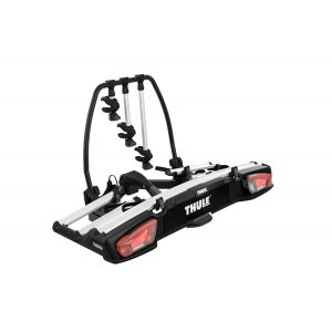 Thule Velospace 939AU + 9381 4 bike carrier combo