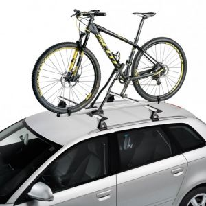 CRUZ Race Bike Carrier Silver 3 pack 940-014
