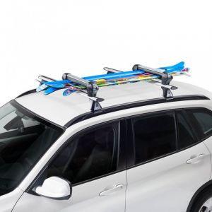 Cruz Ski carrier Ski Rack 4