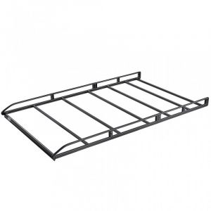 CRUZ EVO RACK Steel 280 x 140 cm Van Ladder Rack, E28-140, 910-452