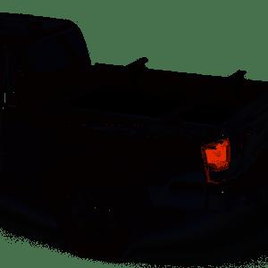 Yakima Bedrock HD Combo 198cm Pair YBRHD198