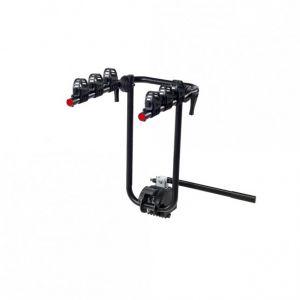 Cruz Bike carrier for towbar mounting Frame 3 bikes, 940-520