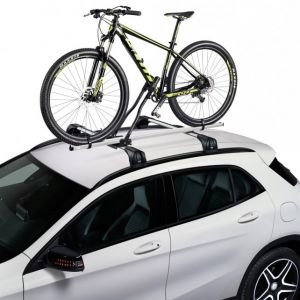 Cruz Race Bike Carrier, Roof Mount, 940-014