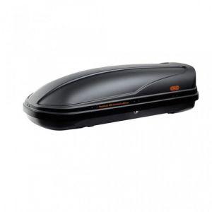 Cruz Roof box Paddock 450NT -black textured- limited edition, 940-495