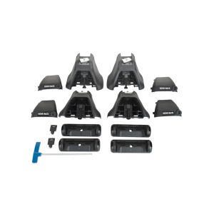 RLKHD Roof racks galore rhino rack 2500 series