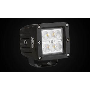 KORR 18W 6 LED FLOOD LIGHT DOUBLE ROW HK18W