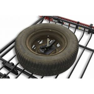 8007076 Roof racks galore Yakima load warrior megawarrior spare Tyre carrier