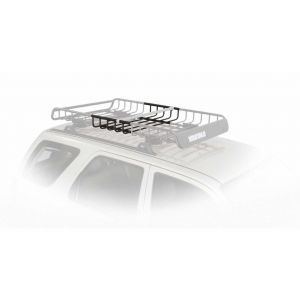 8007082 Roof racks galore yakima mega warrior extension