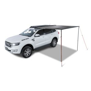 32133 Roof racks galore rhino rack awning shade sunseeker