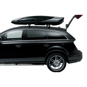 THULE EXCELLENCE BLACK GLOSS 611906