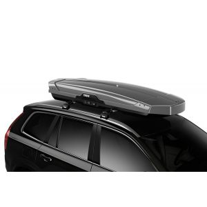 THULE MOTION XT ALPINE TITAN GLOSS 629500