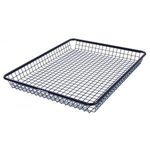 RLBXL Roof racks galore rhino rack LUGGAGE BASKET mesh basket