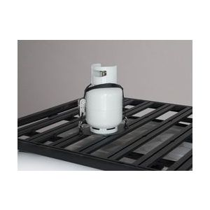 8005034 Roof racks galore Yakima lock???n???load lock n load platform accessories gas bottle holder