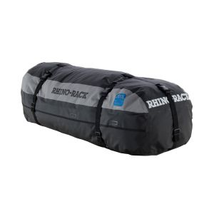 roof racks galore rhino rack luggage bag lb250