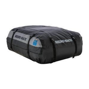 roof racks galore rhino rack luggage bag lb350