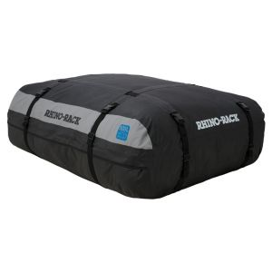 The Rhino-Rack Weatherproof Luggage Bag is the ideal solution for carrying your bulky light weight gear while on the road. Constructed using tear resistant 500D High-End poly canvas material ??? not only is it waterproof but it will also protect your gear