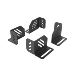 8005036 Roof racks galore Yakima lock???n???load lock n load platform accessories locating bracket kit corner bracket kit