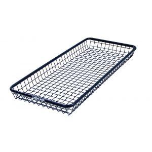 RLBH Roof racks galore rhino rack LUGGAGE BASKET mesh basket