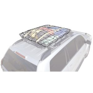 Roof Racks Galore Rhino Rack Roof Rack Luggage Net Basket Net Tray Net RLN1 cargo net