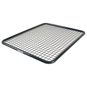 RPBM Roof racks galore rhino rack LUGGAGE BASKET platform basket mesh basket