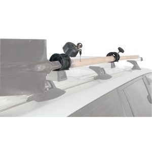 Rhino Rack Shovel Holder with Lock RSHB-L
