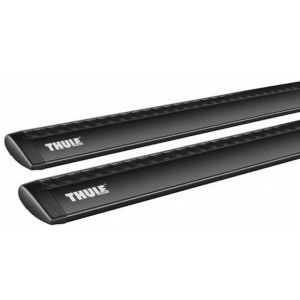 THULE WINGBAR BLACK 1270mm 969200