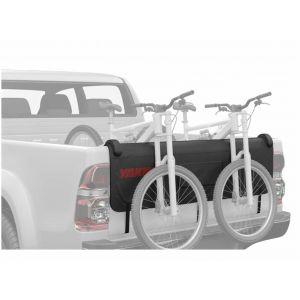 8002455 Roof racks galore yakima crashpad crash pad bike carrier ute bike carrier
