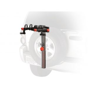 8002598 Roof Racks Galore Yakima bike carrier bike loader sparetime spare time spare wheel mounted bike carrier