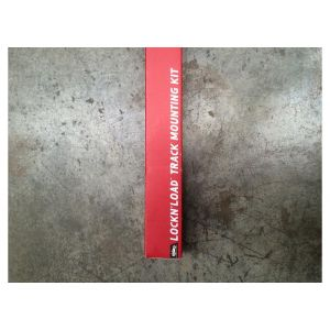 Yakima Lockn load Track Kit for Mitsubishi Pajero NM-NP 00-06 8000312