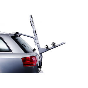 THULE BACKPAC REAR MOUNT BIKE CARRIER 973002