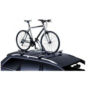 Roof Racks Galore Roof rack Thule bike carrier rooftop bike carrier roof top bike carrier Freeride Free ride BA532 532002