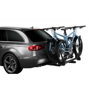 THULE T2 CLASSIC - 50mm RECEIVER 2 BIKE CARRIER 9044AU